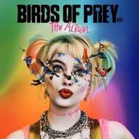 Birds Of Prey: The Album - Birds Of Prey