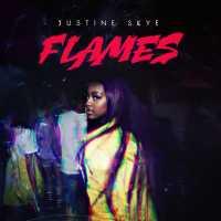 Justine Skye - Flames
