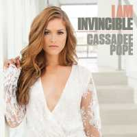 Cassadee Pope - I Am Invincible