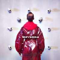 Intruded - Justine Skye