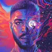 Kid Cudi - Beautiful Trip