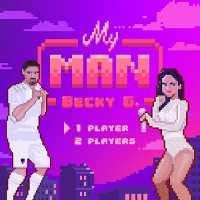 Becky G - My Man