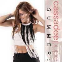 Cassadee Pope - Piano