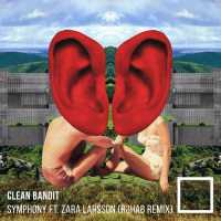 Zara Larsson - Symphony (R3hab Remix)