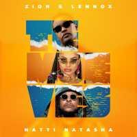 Zion & Lennox , Natti Natasha - Te Mueves