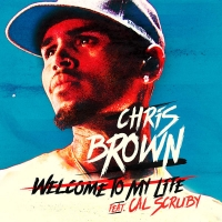 Welcome To My Life - Chris Brown Ft. Cal Scruby